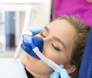 What is iv sedation and what is the importance