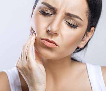 Women suffering TMJ disorders find relief with dental treatment