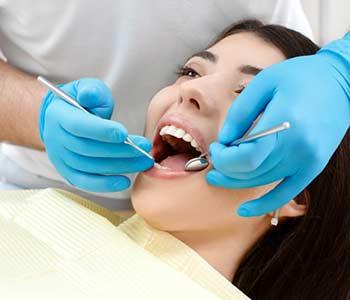 Gum Recession Treatment in Carlsbad CA area